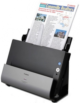 Scanner Canon DR C225
