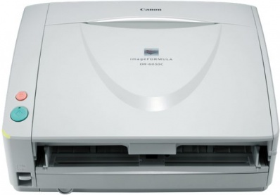 Scanner A3 Canon DR 6030C 60ppm