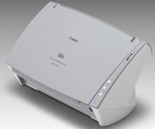 Scanner Canon DR C130 30ppm