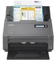 Harga Promo Scanner Brother PDS 5000 60ppm F4 Legal