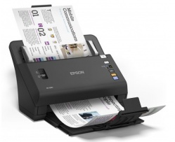 Scanner Epson WORKFORCE DS860 65ppm