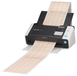 Scanner Panasonic KV S1037 30ppm