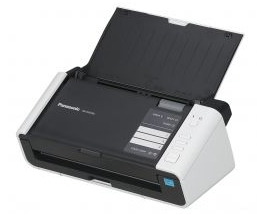 Scanner Panasonic KV-S1015C 20ppm F4 Legal