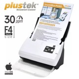 Plustek SmartOffice PS30D 30ppm